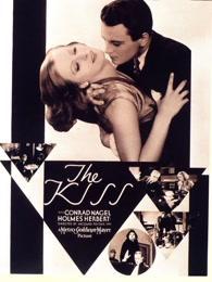 <B>吻</B>(1929)(原声)