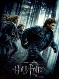 哈利·波特7:哈利·波特与死亡圣器