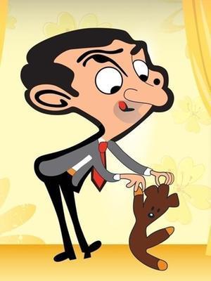 憨豆先生 卡通版