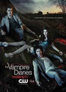吸血鬼日记第四季