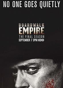 <B>大西洋</B>帝国第五季