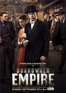 大西洋帝国第二季