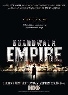 <B>大西洋</B>帝国第一季