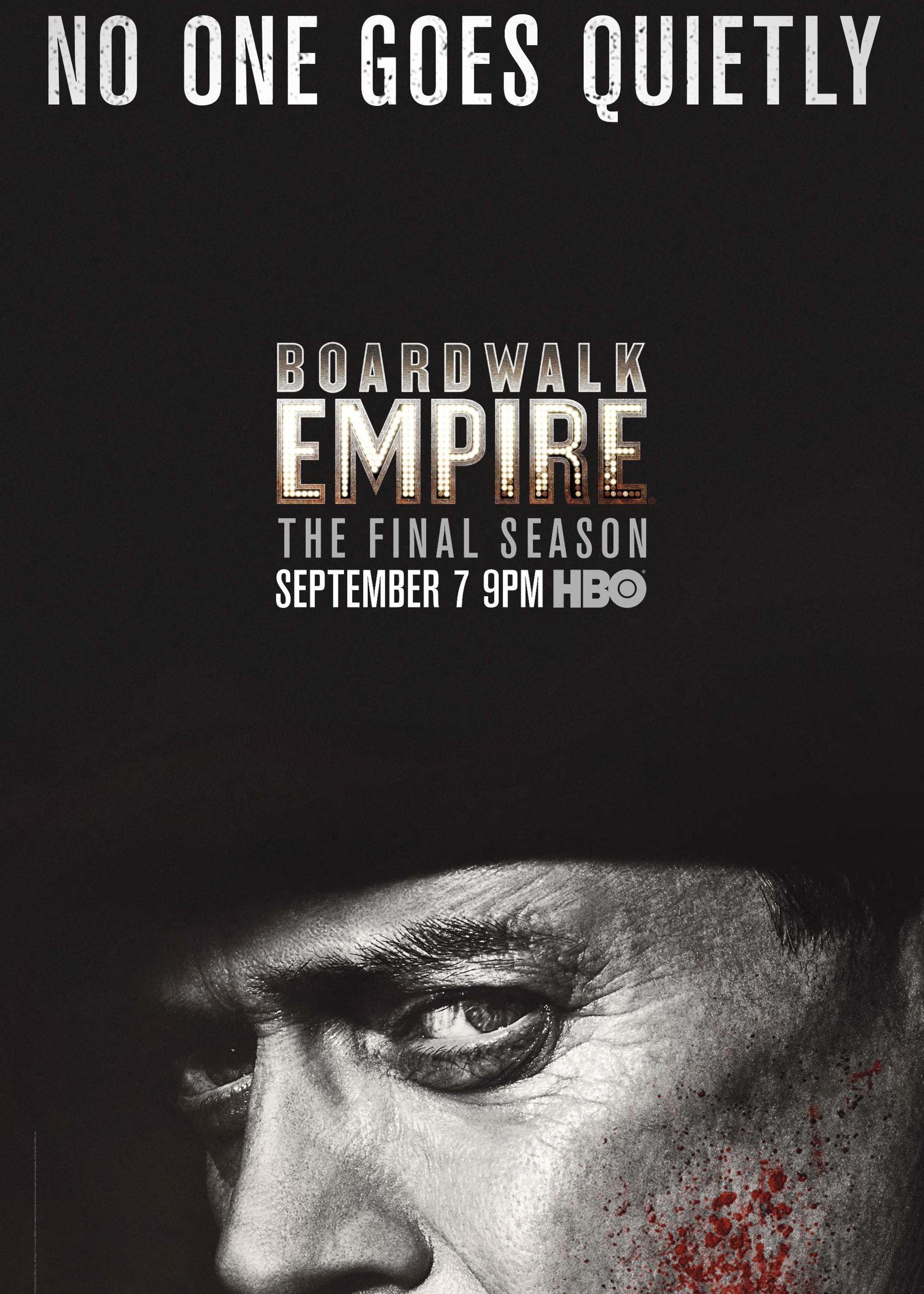 大西洋帝国第5季