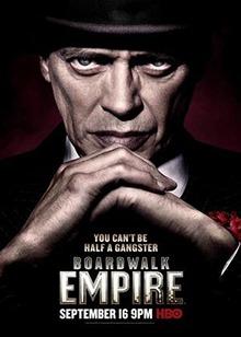 大西洋帝国第3季