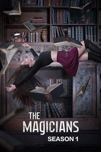 魔术师 第一季