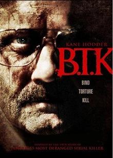 B.T.<B>K</B>连环杀手