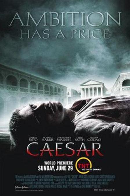 凯撒大帝(上)