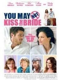 你不可以<B>吻</B>新娘