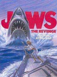大白鲨4(原声)