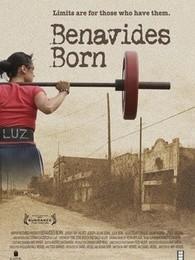 生于贝纳维德斯
