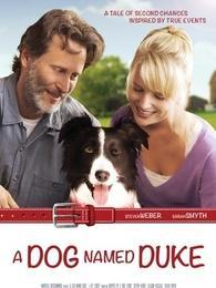 名叫杜克的狗