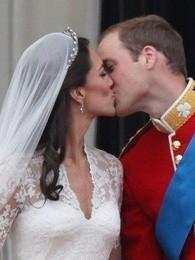威廉和凯特