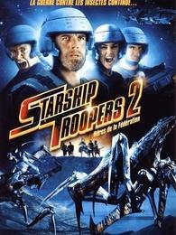 星河战队2:联邦英雄