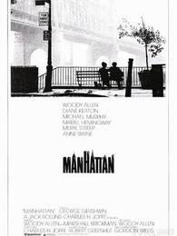 <B>曼哈顿</B>