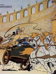 高卢勇士斗凯撒