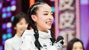 《中国有嘻哈》VAVA《<B>天天</B><B>向上</B>》闪亮来袭