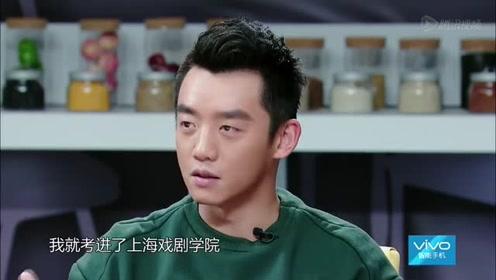 郑恺自曝从没吃过女友做的饭!何炅:你俩这么不熟啊