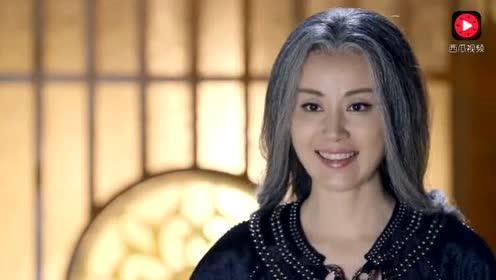 《 上古情歌 》吴倩罗云熙甜蜜组cp,吴倩小姐姐好美呀!