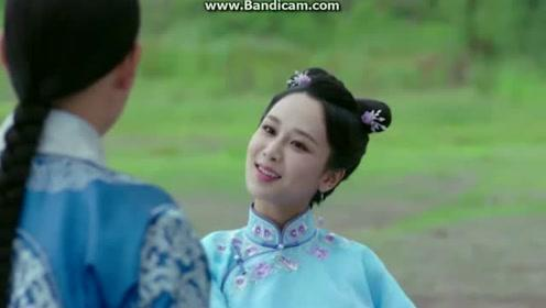 《 龙珠传奇 》看杨紫<B>怎么</B>让皇上<B>开心</B>,太有招了,把皇上给逗笑了