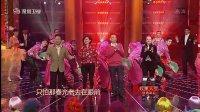 鞠萍<B>恬妞</B>与博林同台献唱《春风吻上我的脸》,点燃全场!