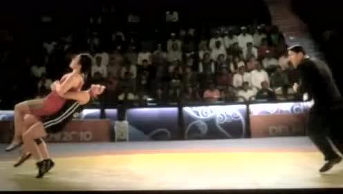 《 <B>摔跤</B><B>吧</B>!<B>爸爸</B> 》