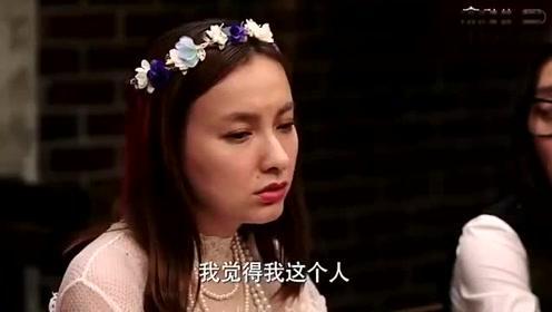 吴昕《 深夜食堂 》,你觉得吴昕演技怎么样?
