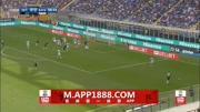 意甲第36轮-国际米兰vs萨索洛欢乐颂