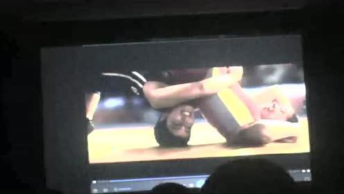[电影] <B>摔跤</B><B>吧</B>!<B>爸爸</B>