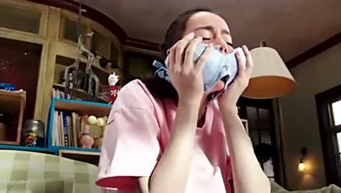 《 <B>傲娇</B><B>与</B><B>偏见</B> 》迪丽热巴花粉过敏,她居然拿这个冰敷?