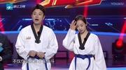 何炅;贾乃亮;竞技节目;内地综艺;宋茜;来吧冠军第二季